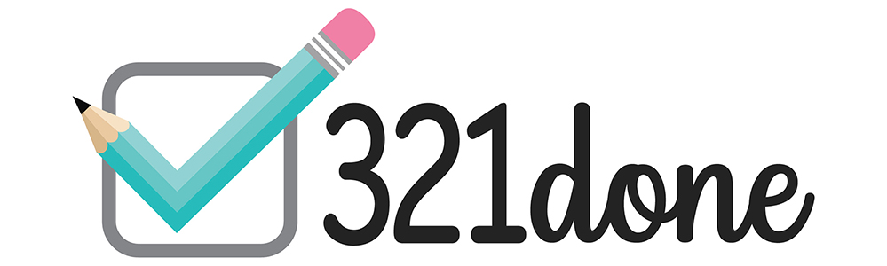 321Done - Paper Stationery and Printables